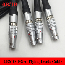 Buy LEMO Connector FGA 0B 1B 2 3 4 5 6 7 8 9 10 14 16 Pin Connector Cable Two Keying ARRI MINI Camera Power Flying Leads Cable for $14.71 in AliExpress store