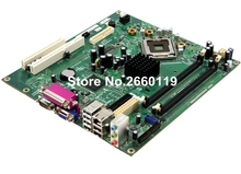 100% Working Desktop Motherboard For Dell GX520 DT UG982 XG312 X7841 MD573 System Board fully tested