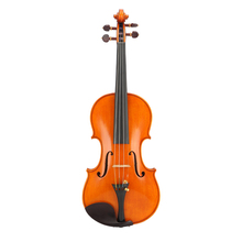 Fanaling V118 Solo Violin  Imitated Stradivarius type 1714 Soil  Timbre fullness and powerfulness Front of Italian spruce