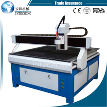 Homemade 1212 hobby cnc router/china cnc sheet metal cutting machine