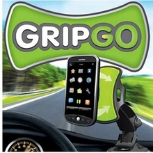 Latest styles Mobile phone stand Gripgo Universal Car Mount GPS Navigation Holder For Mobile Phone  Auto Accessories @114