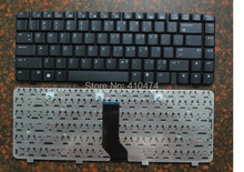 New US Free Shipping Laptop Keyboard for HP Pavilion DV2000 DV2700 V3000 laptop