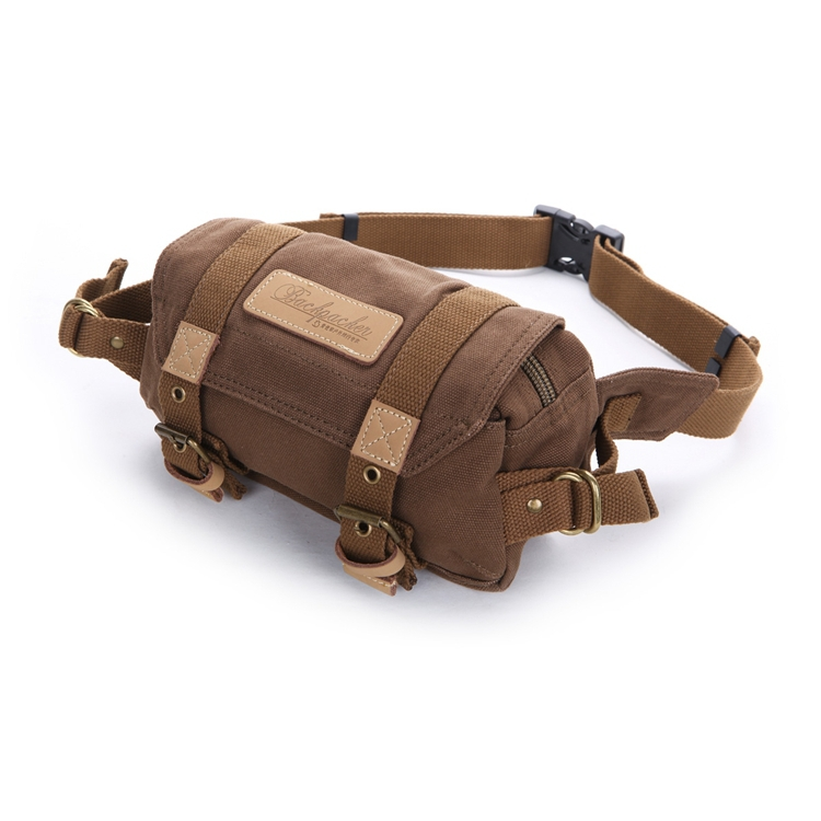 New multi-use pocket backpacker X1 digital camera bag canvas bag lightweight single micro camera bag thickening<br><br>Aliexpress