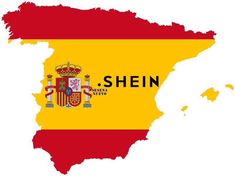 SheIn Plaza shipping