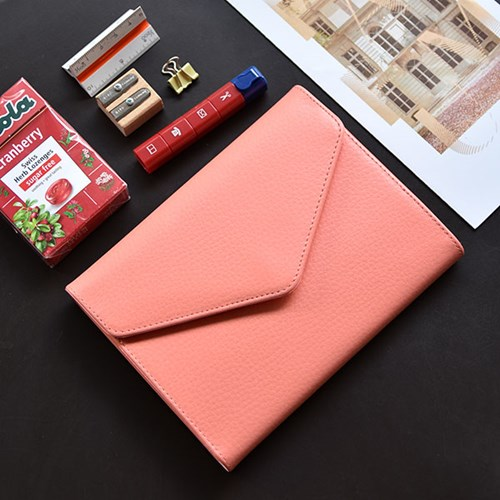 2018 Days Collector Diary Wallet Fashion Journal 16*12cm Portable Monthly Weekly Planner 176P Free Shipping<br>