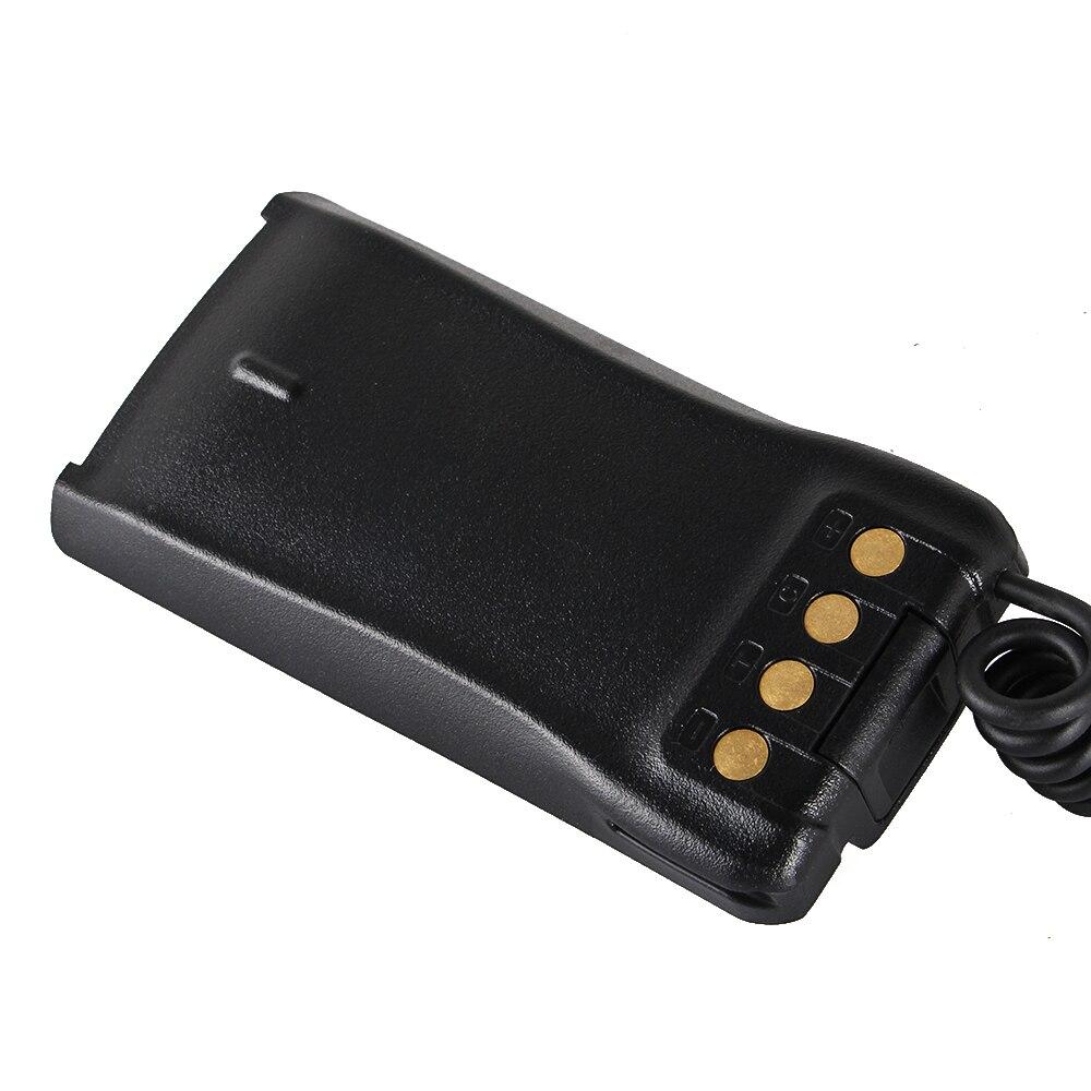 PD780 eliminator battery 3