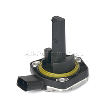 For Audi A2 A3 S3 A4 S4 A6 S6 A8 S8 TT ENGINE OIL LEVEL SENSOR OE# 1J0 907 660 B, 1J0907660B(China)