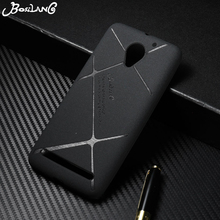 Buy bosilang Matte Phone Cases Lenovo Vibe C2 C2 Power 5.0 inch Soft TPU Back Covers Coque Lenovo Vibe C2 Case Cover for $1.98 in AliExpress store