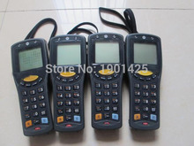 second hand,chinese system for Motorola Handheld Terminal MC1000 scanner +free shipping(China)