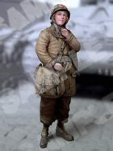 1:35 World War II US Women Medical Guard(China)