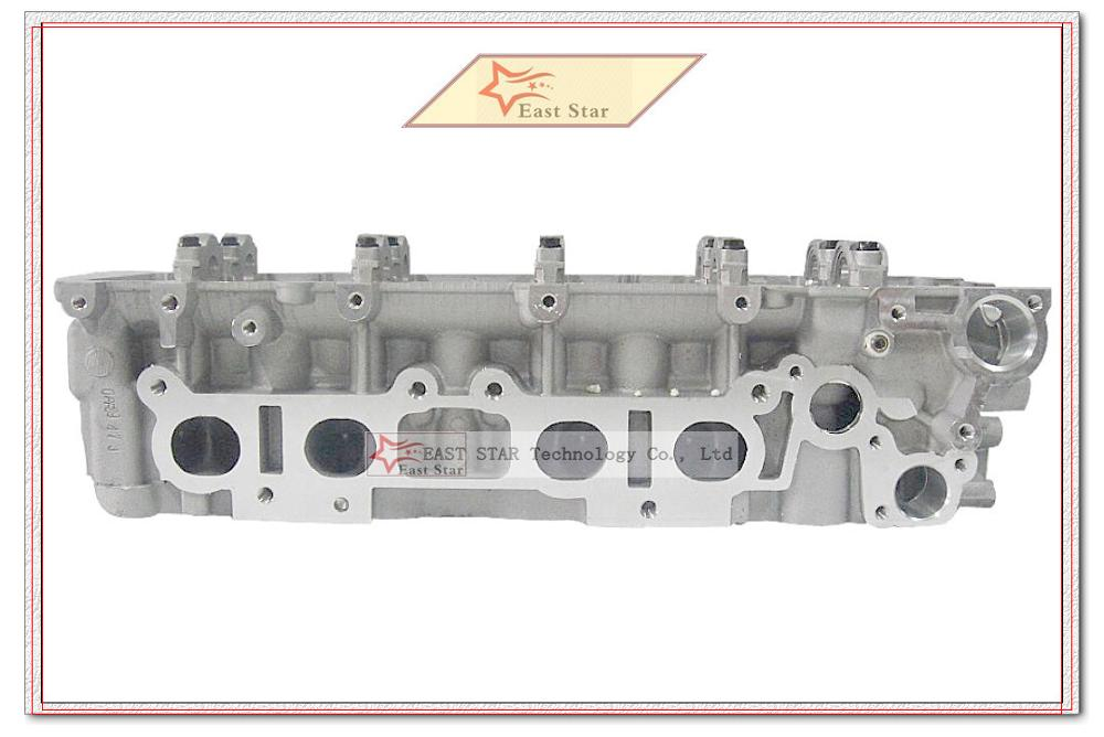 3RZ 3RZFE cylinder head 11101-79275 11101-79087 11101-79276 11101-79266 1110179275 1110179087 for toyota 2.7L (2)