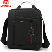 2017 New Fashion 8  9 10 11 12 inch Tablet Cover Shoulder Bag Handbag Messenger Case For Macbook/iPad Men Women Kids Child Bag