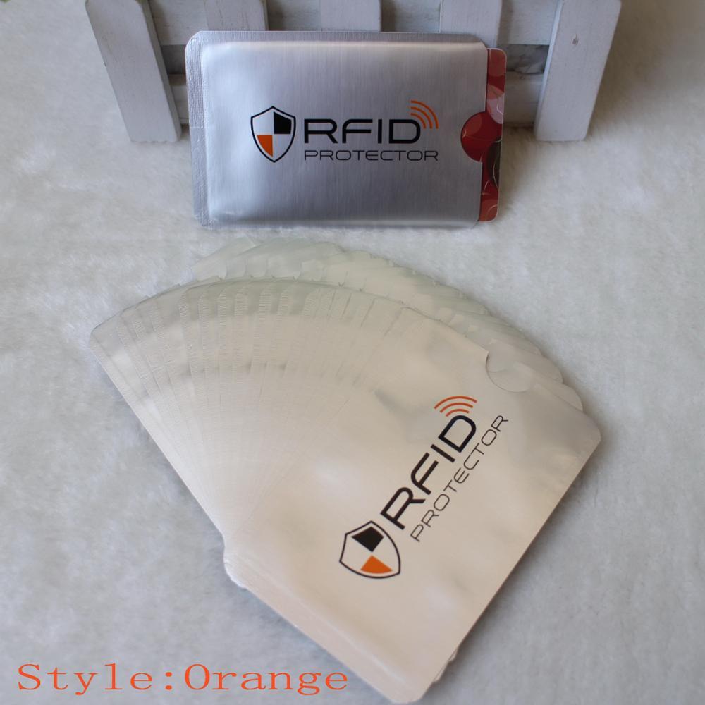 RFID Orange 05-05
