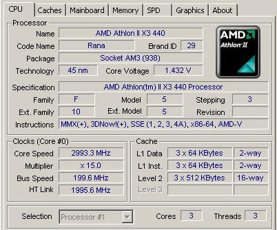Интернет магазин товары для всей семьи HTB1FR0XcGagSKJjy0Faq6z0dpXan Процессор AMD Athlon II X3 440 3 ГГц трехъядерные Процессор процессор ADX440WFK32GM ADX440WFK32GI разъем AM3 938PIN