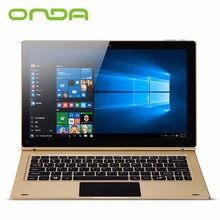 "Onda oBook 11 Pro 2 in 1 Tablet PC 11.6"" Windows 10 Tablet Intel Kaby Lake Core M3-7Y30 Dual Core 4GB 64GB 1920x1080 Tablet USB"