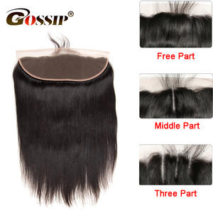 Gossip Hair Lace-Fro...