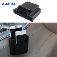 Car Cell Phone Sunglasses Storage Holder For Audi A3 A4 B8 B6 B7 B5 A6 C6 80 A5 Q7 TT Q5 A1 Q3 100 A8 A7 A2 S3 S4 A5 R8 S line