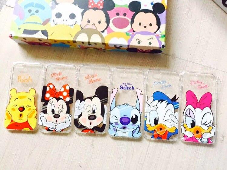 Case For iPhone X 8 4S 5 5S SE 6 6S 7 Plus Samsung Galaxy A5 J3 J5 2016 2017 S7 edge S8 For Xiaomi Redmi 4A 4X 4 Pro Note 4x