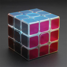 Cubos Magicos Puzzles Magic Square Cubo Magico 3x3 Magnetic Cube Toy Magicos Neo Cube 5mm Deshovy Puzzles Cubes For Kids 70K577