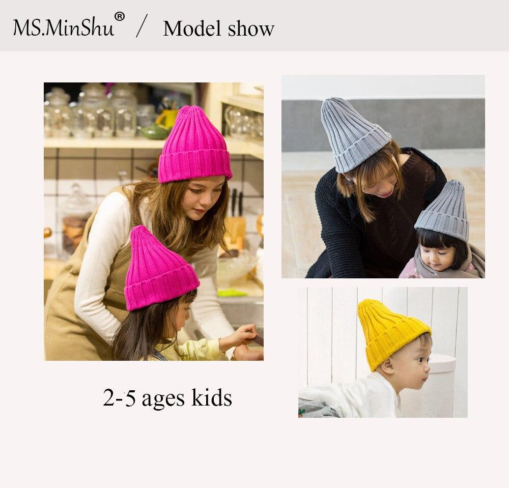 beanies model show