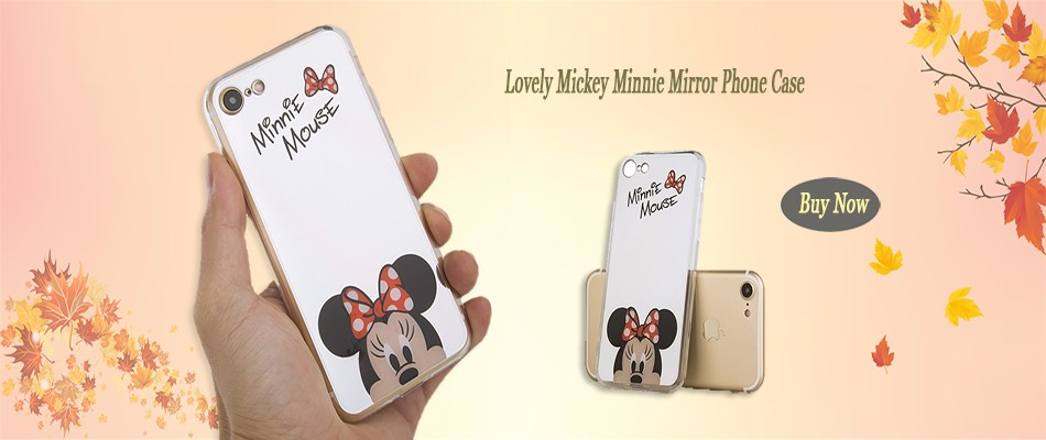 2 mickey case mokuai