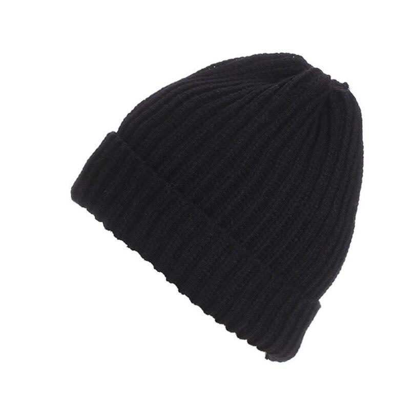 Durable KLV Brand Beanie,Ski Unisex Warm Knit Ski Baggy Cap Winter Men Womens Hat  Knitted WoolenÎäåæäà è àêñåññóàðû<br><br><br>Aliexpress