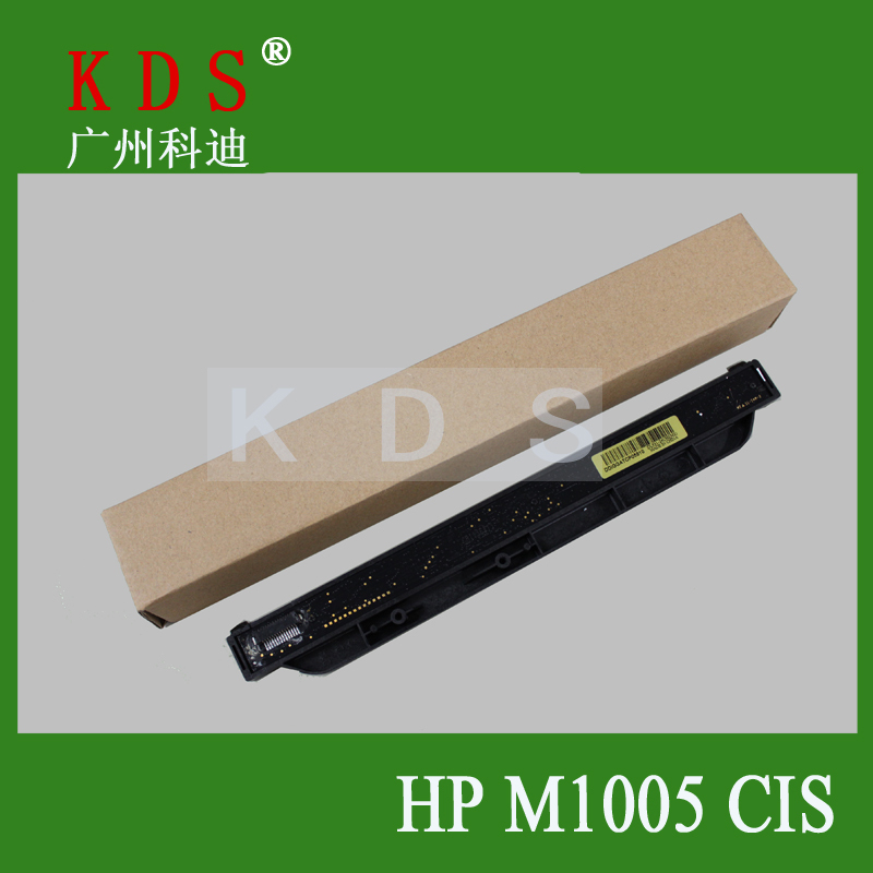 Free Shipping CIS Scanner for hp 1005 Printer Parts 10pieces/lot<br><br>Aliexpress