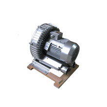 370W Industrial High Pressure Vortex Vacuum Pump 380V 3PH Dry Air Blower for Industrial Machine(China)