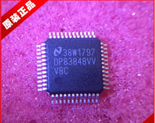 50pcs New NSC DP83848 Transceiver IC CHIP DP83848VV DP83848CVV DP83848IVV