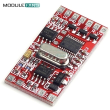 72W 3 DMX512 Encoder Decoder Board Codering Lighting Driver Module for RGB LED Stage Light Integrated Circuits Module