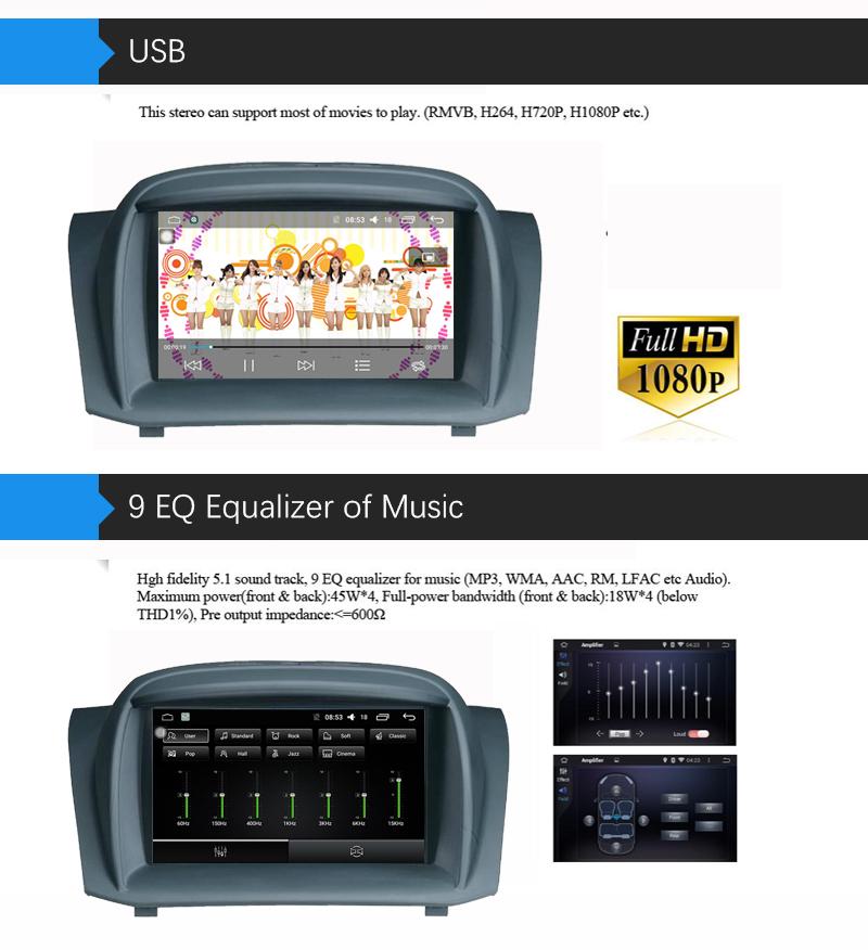6-USB SD Sound