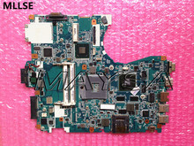 Original MBX-243 V081 REV: 1.1 1P-0113J03-8011 Main board Fit for SONY VPCF23JFX VPCF23 Series Laptop Motherboard(China)