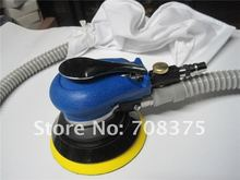 5 inch Air Sander With vacuum Air random orbital sander Air orbital sander Burnish machine Pneumatic tools