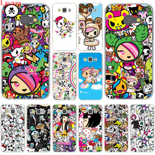Japan Tokidoki Japanese Hard Case Cover for Samsung Galaxy A3 A5 J3 J5 J7 2015 2016 2017 & Grand Prime Note 2 3 4 5