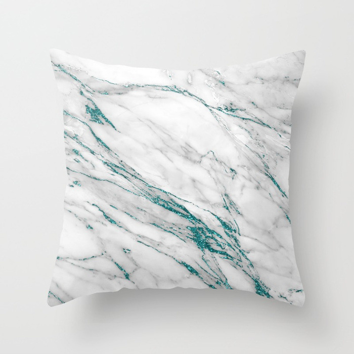 grey-marble-aqua-teal-metallic