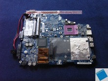 K000056270  Motherboard for Toshiba satellite A200 A205  PM965  LA-3481P ISKAA L2J tested good