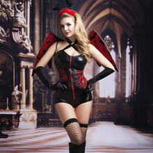 Buy 9755 Hot Sexy Catwomen Faux Leather Latex Catsuit Smooth Wetlook Jumpsuit Front Zipper Elastic Black Red PU Bodysuit Costumes