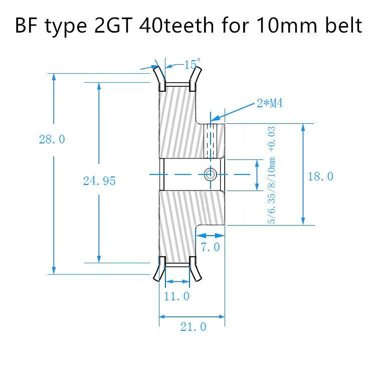 BF-2GT-40T-9B-10