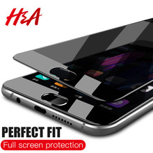 Buy H&A Full Cover Tempered Glass Samsung Galaxy S6 S7 J3 J5 J7 Screen Protector Film Samsung A3 A5 A7 2016 2017 S7 S6 Glass for $1.79 in AliExpress store