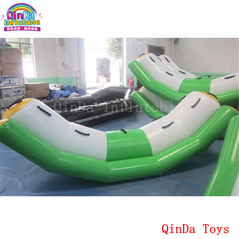 inflatable seesaw68