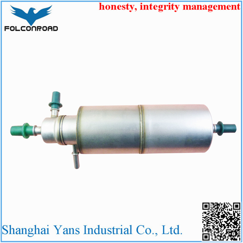 OEM Quality Fuel Filter for Mercedes M-Class