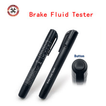 Car Brake Fluid Tester Car Diagnostic Tools 5 Leds Brake Fluid Testing Tools Post Free Shipping