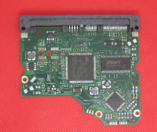 "(Jiewei)  Free Shipping  PCB 100536501 Rev A for Seagate (Maxtor) 750Gb/1Tb/2Tb HDD 3.5"" SATA Logic board"