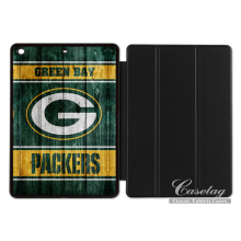 Green Bay Packers Football Club Cover Case For Apple iPad 2 3 4 Mini Air 1 Pro 9.7 10.5 New 2017 a1822(China)