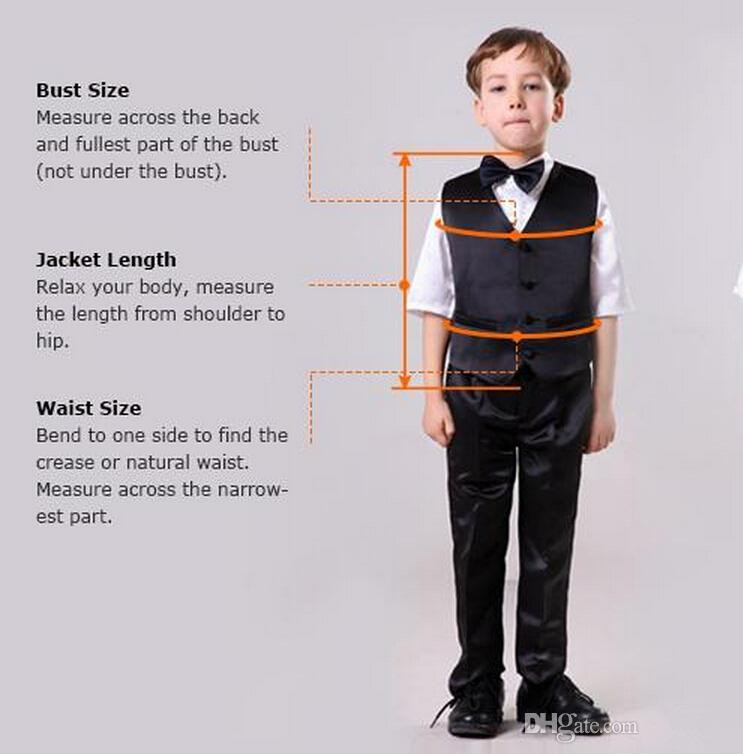 Gray-Kid-Suits-Notch-Lapel-Two-Buons-Wedding-Boy-Sits-Custome-Homme-Formal-Classic-Flowers-Boys