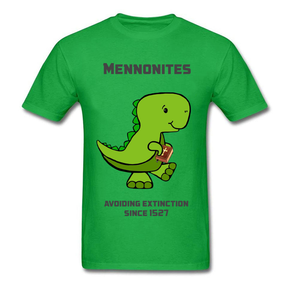 Mennonite Asuras Tops Shirt Designer Round Collar Casual Short Sleeve Pure Coon Men Tshirts Custom Tee Shirts Mennonite Asuras green