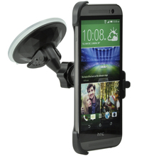Windshield Car Phone Holder Mount ForHTC One M9 GPS Cellphone Windscreen Glass Stand Suction Mount(China)