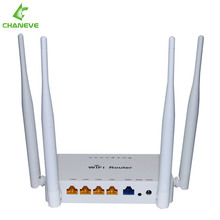 300Mbps 802.11b/g/n MT7620N Chipset Wireless WiFi Router support USB 3G modem provide English firmware with OpenWrt firmware(China)