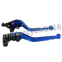 10 Colors Long/Short FXCNC CNC Adjustable Racing Brake Clutch Levers For Kawasaki ZX6R / ZX636R / ZX6RR 2000-2004 2001 2002 2003