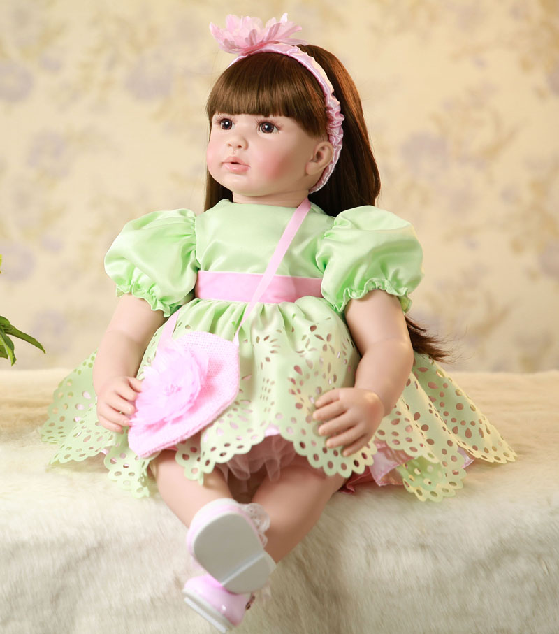 リボーンドール=リアル赤ちゃん人形